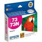 Cartucho de Tinta EPSON Magenta TO73320 P/ Stylus C79/CX 6900F/CX 3900/CX 5900/CX4900