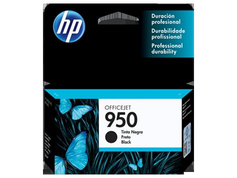 CARTUCHO HP CN049AB N 950 PRETO