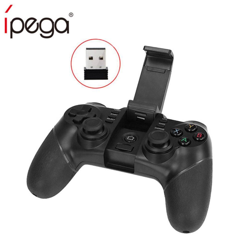 CONTROLE BLUETOOTH RECARREGaVEL PARA CELULAR COM USB (XBOX) PG9076 E WIFI