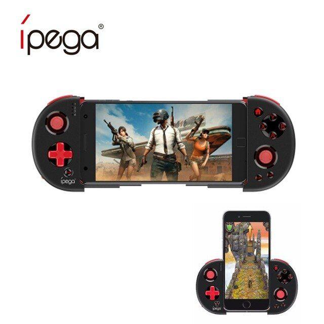 Controle Joystick Para Celular Android Bluetooth Pg-9087 Ipega