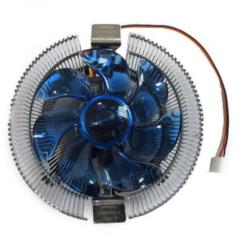 Cooler P/cpu Amd / Intel Universal 775/1155/1150/1151/fm2/am3 dx-7120