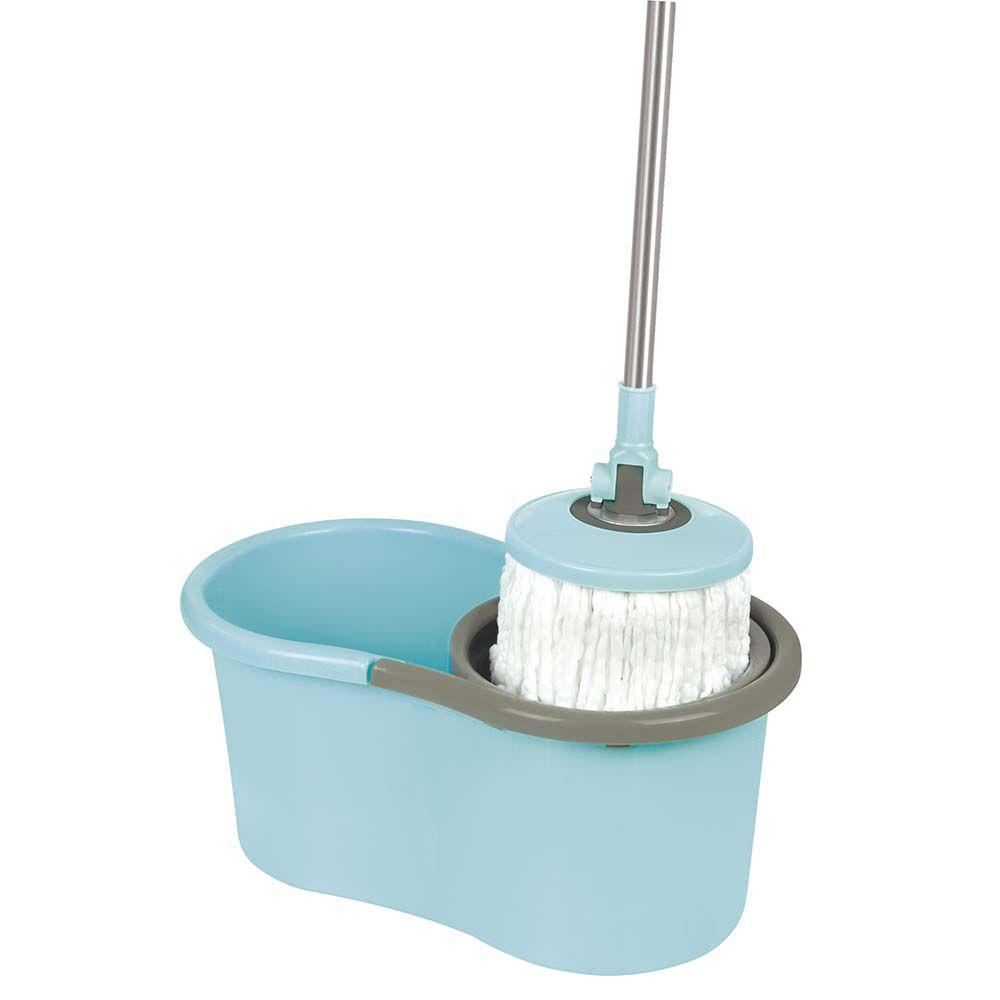 Esfregão Mop Limpeza Prática MOR 8298