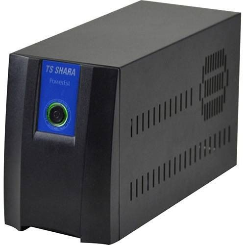 Estabilizador Power Est 2500va Bivolt Ts-shara 9013