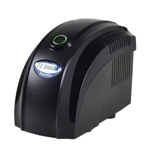 Estabilizador Ts Shara Powerest 1000va Mono 115v 6tom. 9006
