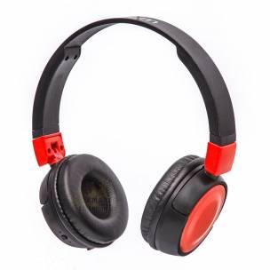 Fone De Ouvido Bluetooth Exbom Hf-270bt 10m Aux P2 Conforto