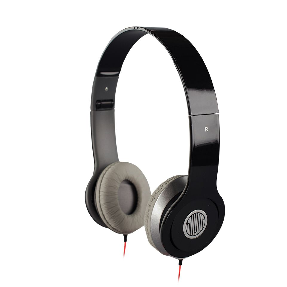 Fone De Ouvido Headphone P2 Preto Hoopson F023