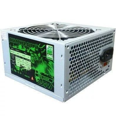 Fonte BR One 350W BRX - UP-S350