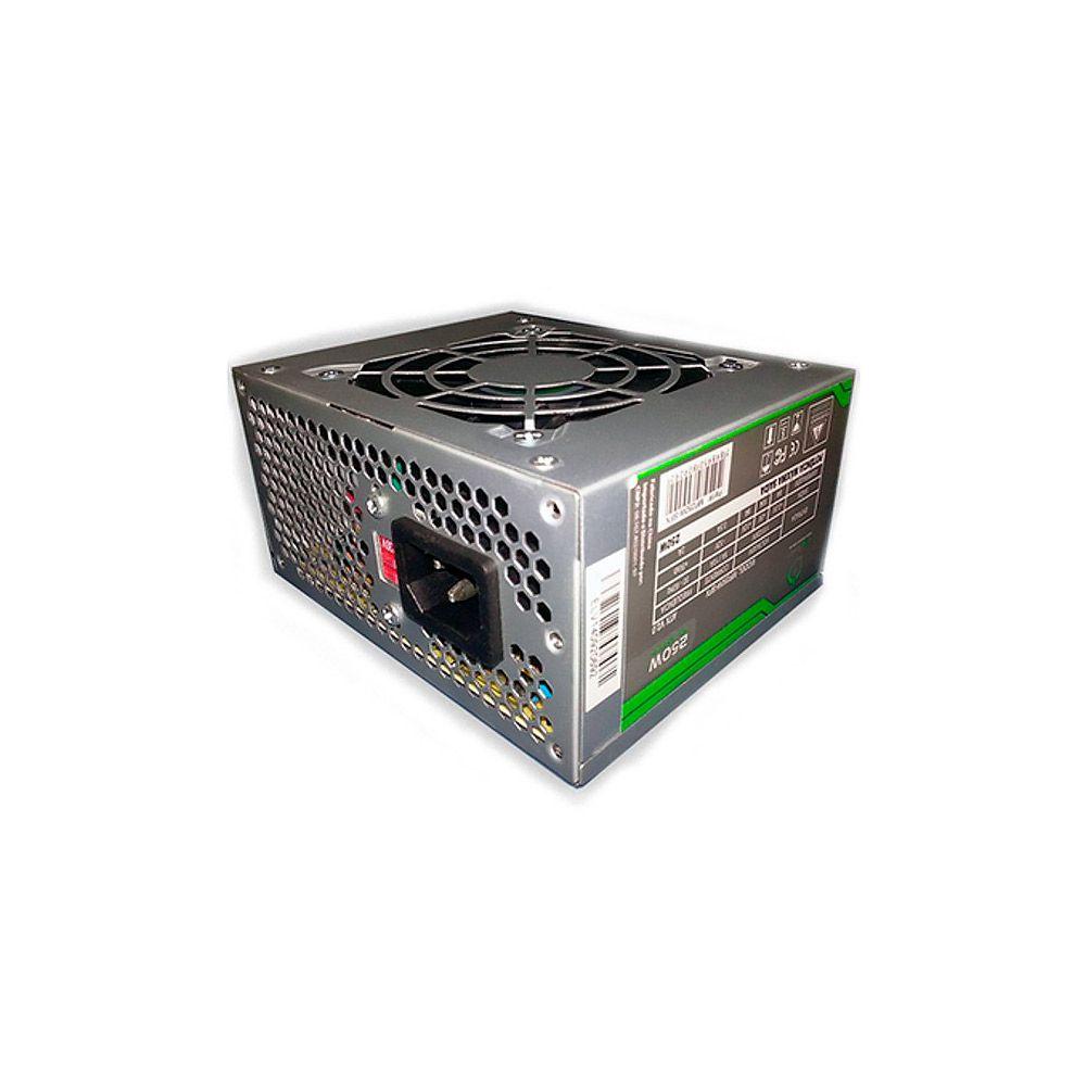 FONTE DE ALIMENTACAO mini ATX ONE POWER SFX 250W MP250WSFX