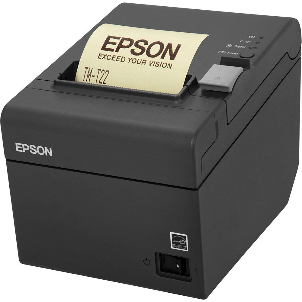 IMPRESSORA NAO FISCAL TERMICA TM-T20 USB EPSON