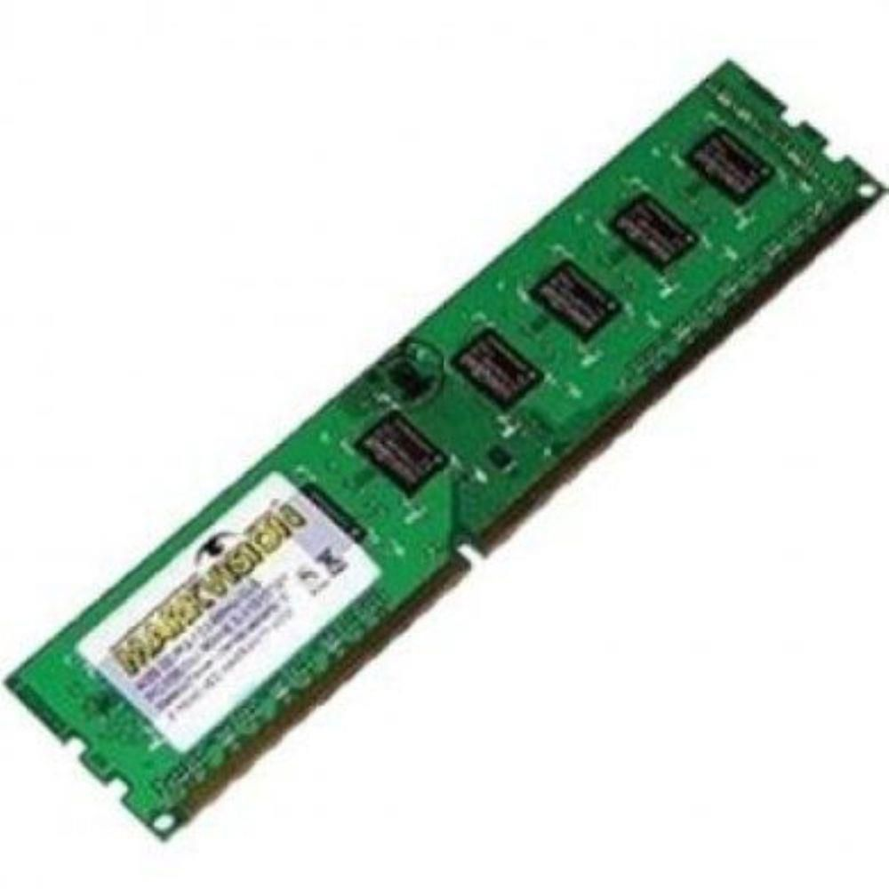 MEMORIA ddr3 4GB/1333 MARKVISION