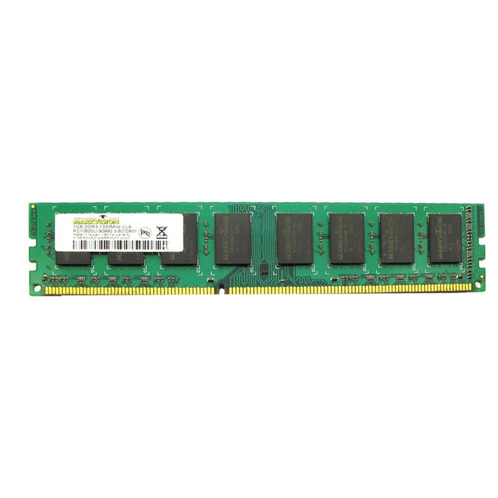 MEMORIA DDR3 8GB 1333 MARKVISION
