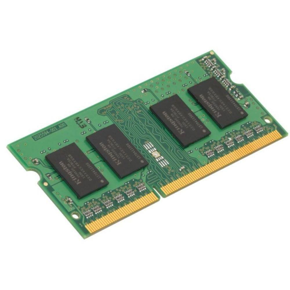 MEMORIA PARA NOTEBOOK DDR3 8GB 1600MHZ 1.35V KINGSTON