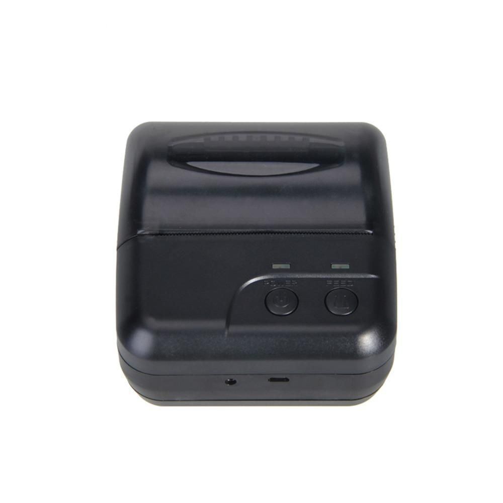 MINI IMPRESSORA BLUETOOTH TERMICA PORTATIL 80MM ANDROID/IOS/WINDOWS BATERIA DE LITION ITE-P80HBT