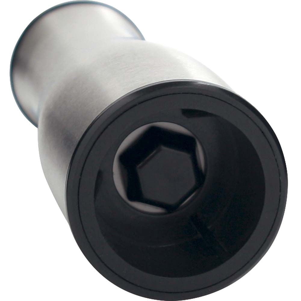 Moedor Duplo De Sal E Pimenta Em Aço Inox Garni Mor - 3980