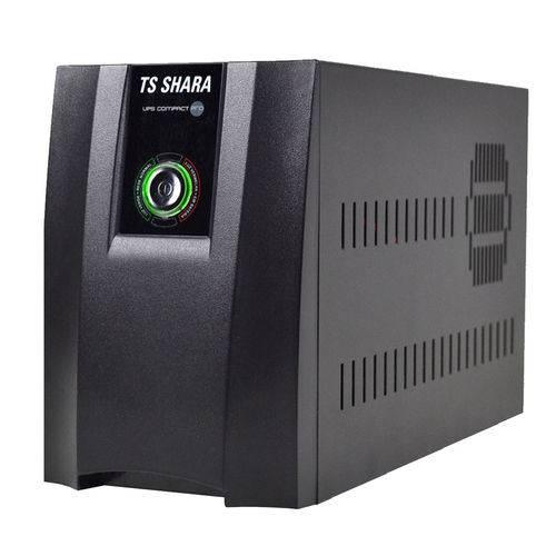 NOBREAK UPS COMPACT PRO 1200VA BIVOLT/115V 4023 TS SHARA