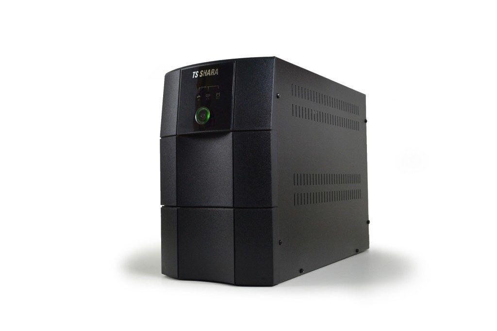 NOBREAK UPS PROFESSIONAL 3200VA 2x18Ah BIVOLT/BIVOLT 4300 TS SHARA