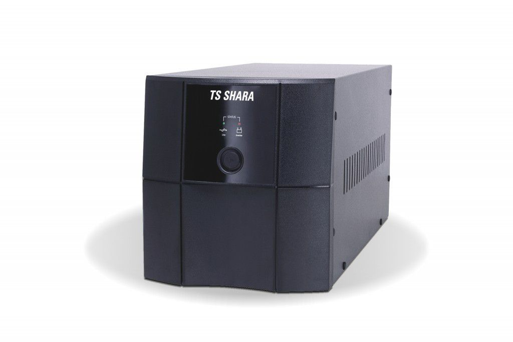 NOBREAK UPS SENOIDAL 2200VA 4x7Ah BIV/115V USB 4420 TS SHARA@