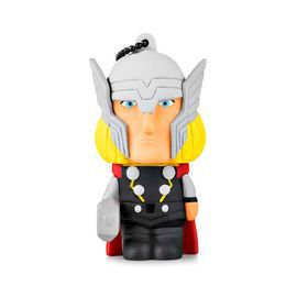 PEN DRIVE 8 GB MARVEL THOR USB 2.0 PD083 MULTILASER