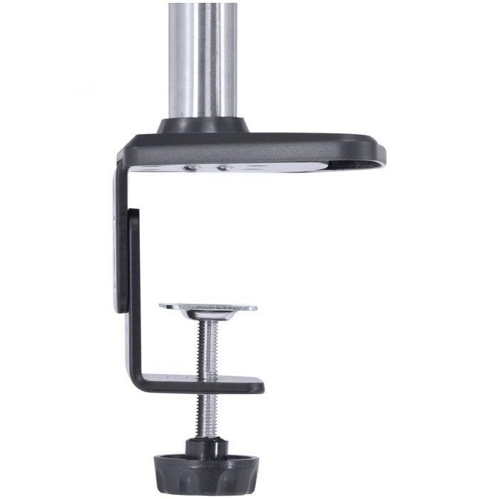 Suporte Tri Articulado Monitor 13 32' Aço Vesa Alta qualidade V06SM13-32B - SM310B