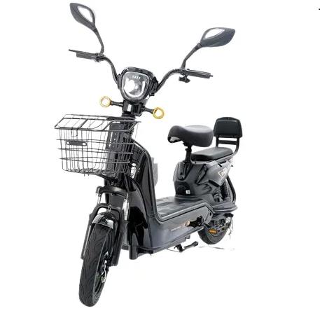 Bicicleta Elétrica 350w 48v 36ah Smart Lítio