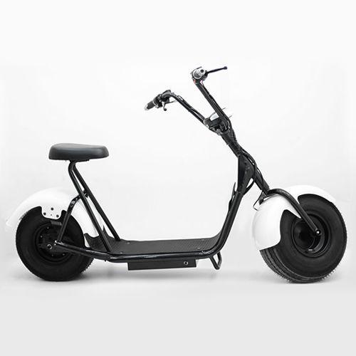 Biciclo Elétrico Modelo R804 - Big Foot
