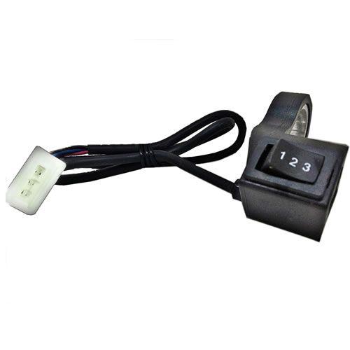 Controlador de Velocidade - Ecobike