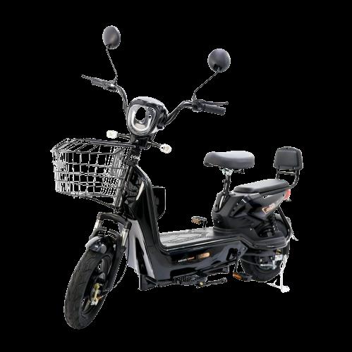 Bicicleta Elétrica Eco350 Smart