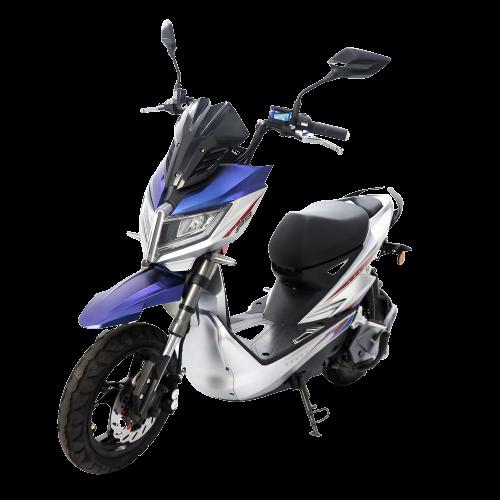 Scooter Elétrico Jeek Ecobikes 1200w