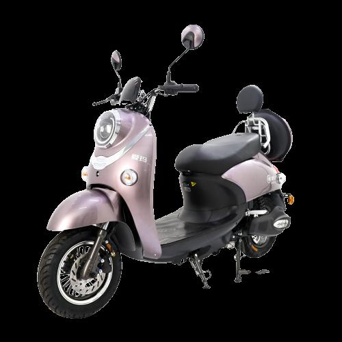 Scooter Elétrico Mini Ecobikes 800w