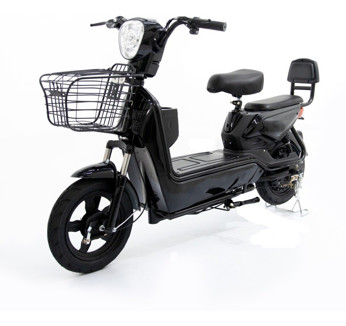 Scooter Patinete Elétrico Smart Ecobikes 350w 48v 12ah
