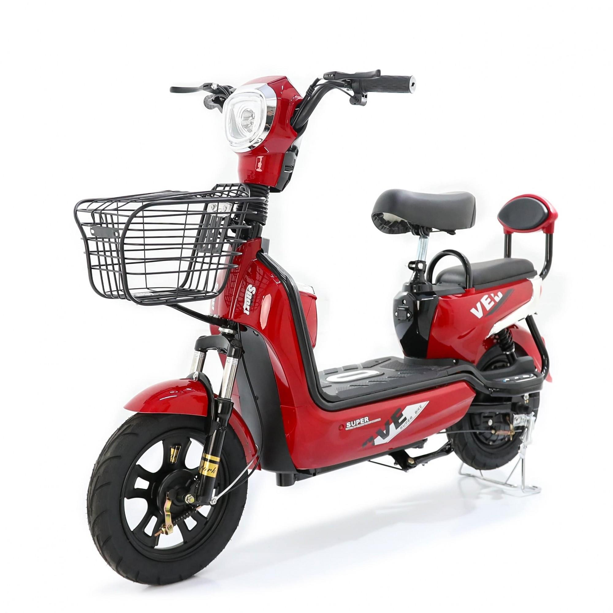 Scooter Patinete Elétrico Smart Ecobikes 350w 48v 12ah