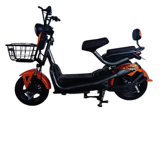 Scooter Elétrico Super Smart Ecobikes 800w 60v 20ah