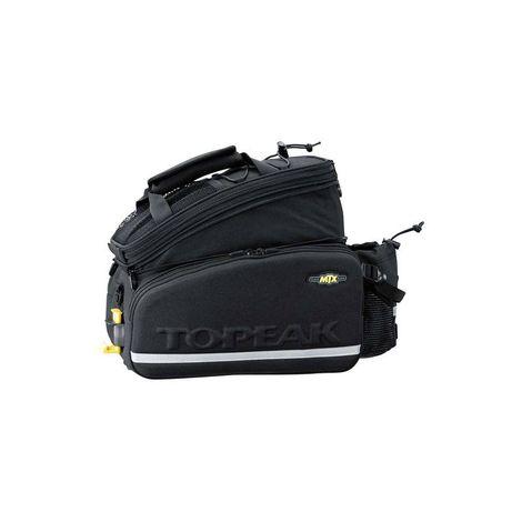 Alforje Topeak MTX Trunkbag DX - TT9648B