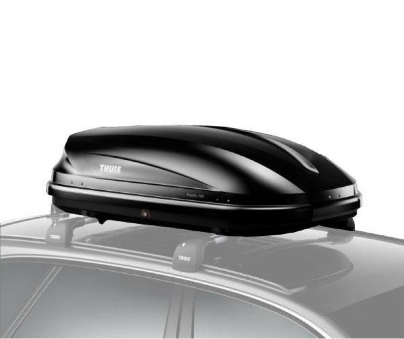 BAGAGEIRO THULE PACIFIC 100 PTO - 330 L (631154)