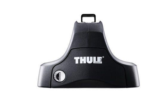 Base para suporte de teto Thule Rapid System 754