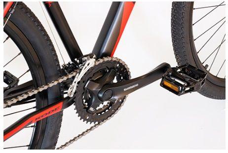 Bicicleta Mountain Bike Kode Attack 29er 2018