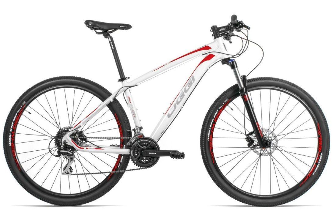 Bicicleta Mtb Oggi 2016 Big Wheel 7.1 2016