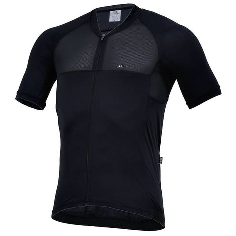 Camisa Masculina Marcio May Elite All Black