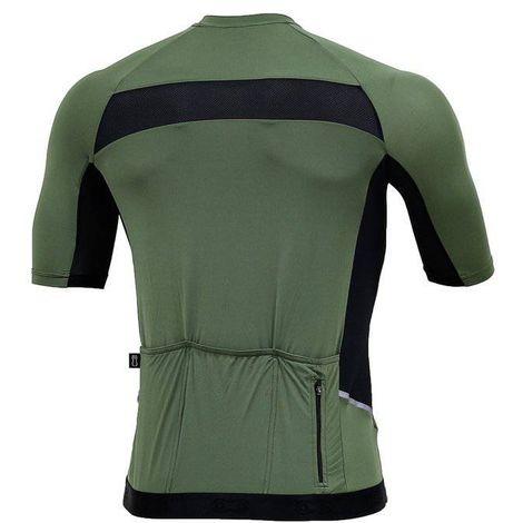 Camisa Masculina Marcio May Verde Militar