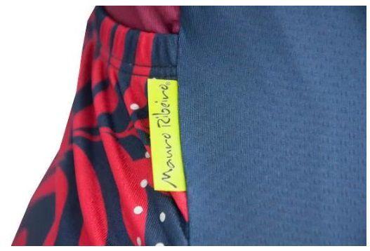 Camisa Mauro Ribeiro Caribe Feminina