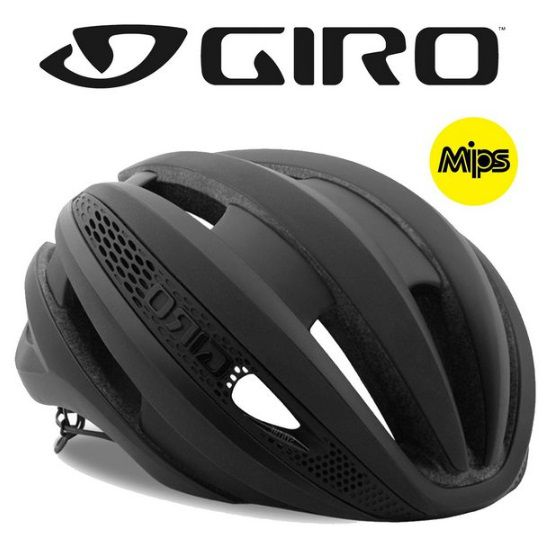 Capacete GIRO SYNTHE MIPS