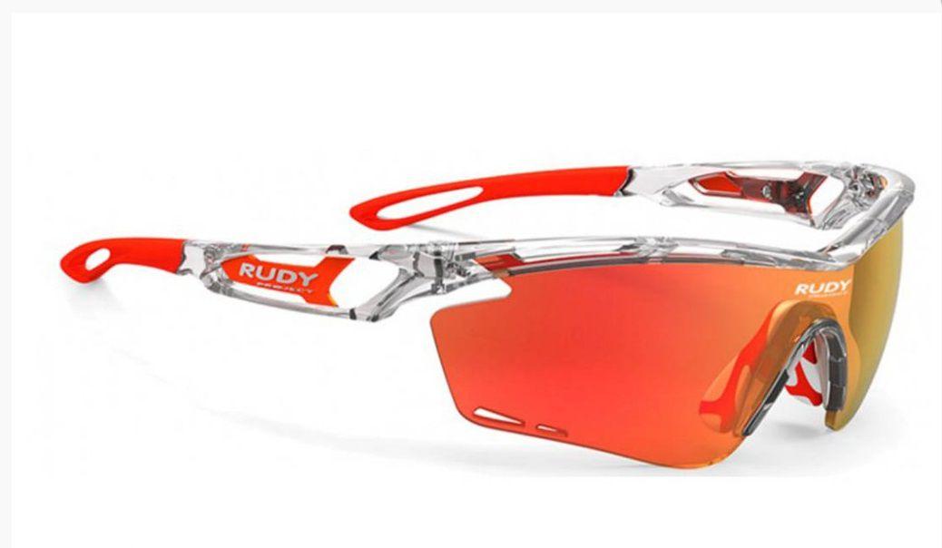 Óculos Rudy Project Tralyx Crystal