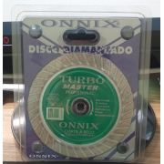 Disco Turbo Master Profissional