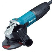 "Esmerilhadeira Angular 720 Watts 115mm (4.1/2"") - GA4530 - Makita"