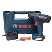 Parafusadeira e furadeira Bosch 12V à bateria GSR1000 Smart