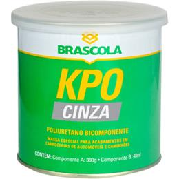 Adesivo Brascola KPO Cinza 440g