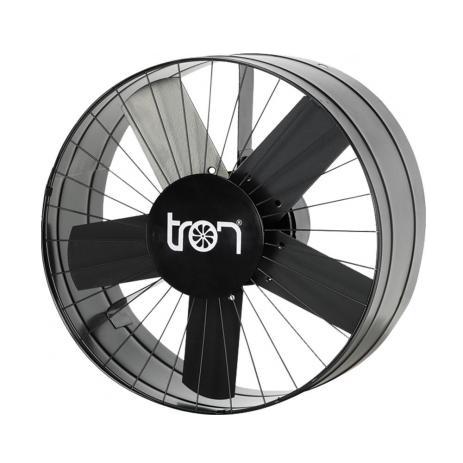 Exaustor Tron 50cm bivolt preto
