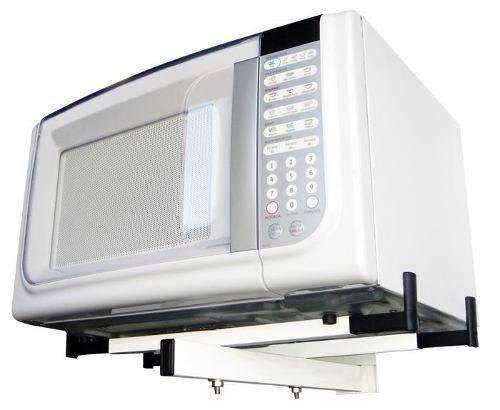 Suporte para Micro-ondas ou Forno Elétrico Brasforma SBR3.6 Branco