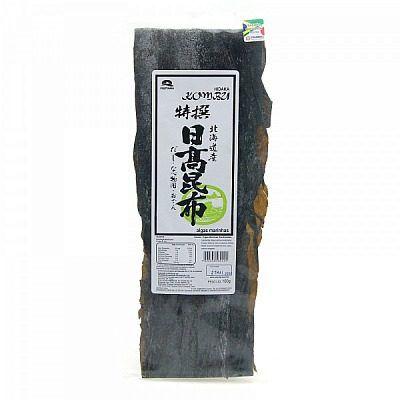 Alga Kombu Hidaka Japonesa 100gr