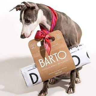 3 Diário Canino Meu Bartô - O Melhor Tapete Higiênico para Cães